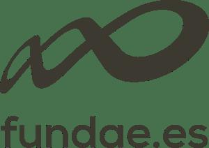 Logotipo de la Fundación statal para la Formación en el Empleo, Fundae.es