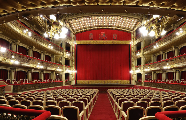 Teatro en la educación - Empresa a Escena